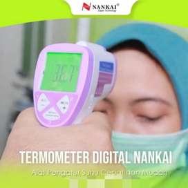 Termometer Digital Infrared   Termogun   Termometer Tembak Murah