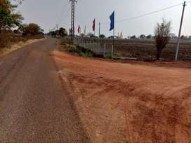 121Sqyds,One Gunta,Farming land For Sale @Sadasivpet