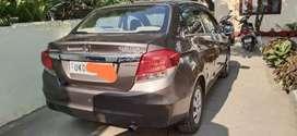 Honda Amaze 2014 Diesel 82000 Km Driven
