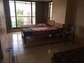 7bhk full furnished flat for rent in City light