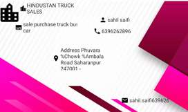 Hindustan truck sale