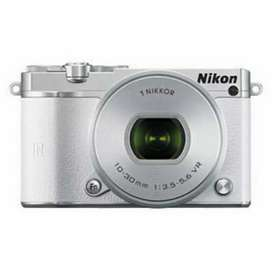 Kredit Kamera Nikon J5 Dicicil Aja Gan Proses Cepat