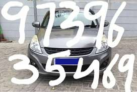 Swift dzire and Toyota innova car for reant