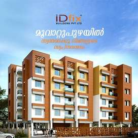 Apartment for sale in muvattupuzha
