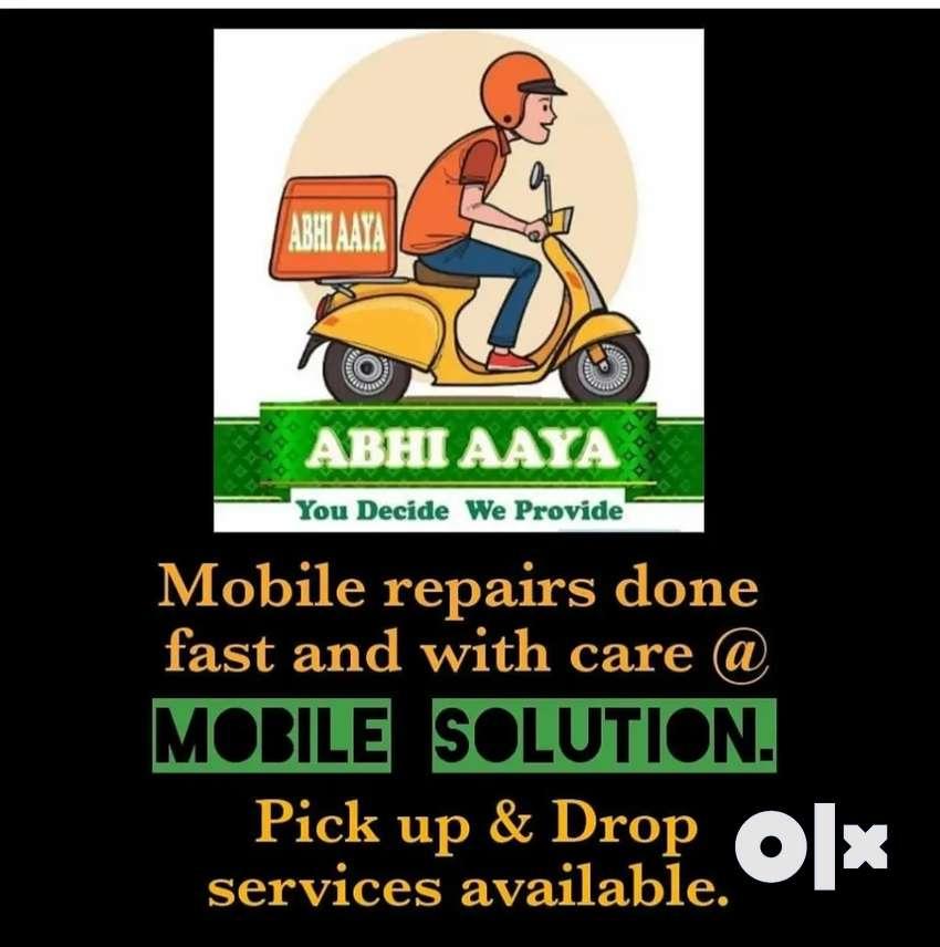 All brand mobile repair