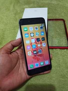 Iphone 6+ plus 64gb ful normal tt barter oppo vivo xiaomi samsung a30