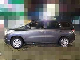 Dijual mobil chevrolet spin ltz 2014 matic