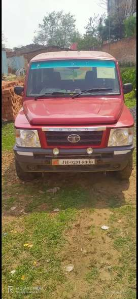 Tata Sumo 2009 Diesel Well Maintained