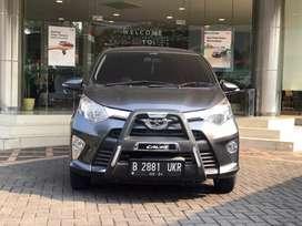 Toyota Calya G M/T Grey 2019
