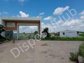 Residential Open Plot(Bhouri)