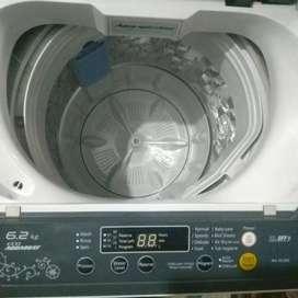 Panasonic Eco Aquabeat washing machine