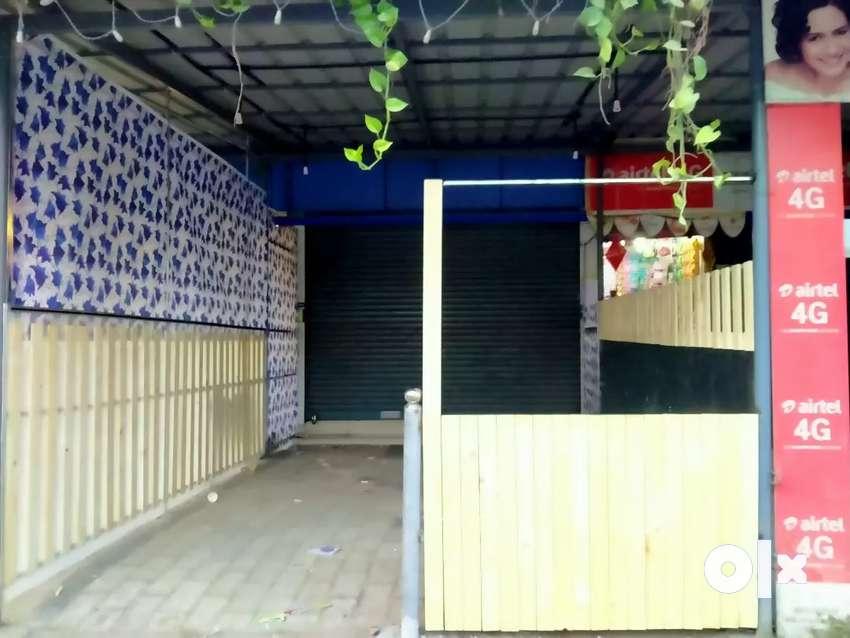 Rent Restaurant/Hotel space(Including shop advance) 0