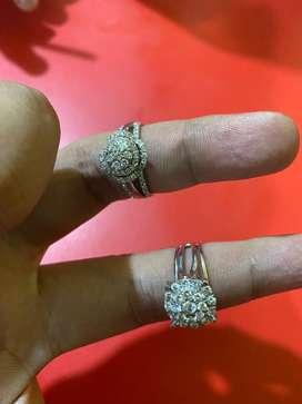 Terima emas dan berlian tanpa surat cod