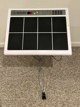 Roland SPD-20 Total Percussion Octapad