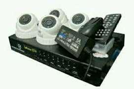 Pasang camera cctv online  pemasangan gratis