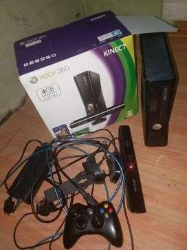 Xbox 360 masih ok siap tempur mampir cek agan agan