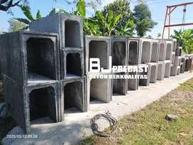 U-ditch beton pracetak kualitas
