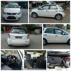 Jual  X over  2011 matic