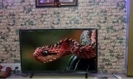 40 Inch Smart Android led TV  *3 Years Warranty*