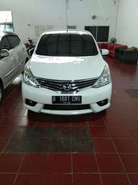 Grand Livina XV Matic  2016
