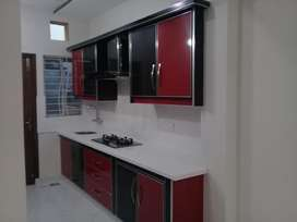 4 marla new upper pirtion for Rent in cavarly Ground Lahore Cantt