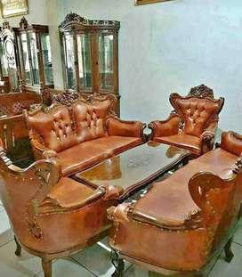 Sofa romawi Mewah