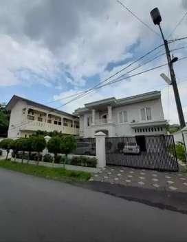 Kost 18 KT + Rumah Mewah @ Sei Musi
