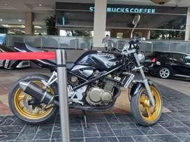 Suzuki bandit 400cc 4 silinder