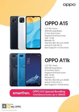 Promo Tukar Tambah dan Free Speaker Bluetooth OPPO