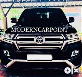 Toyota Land Cruiser LC200 VX Premium 2, 2016, Diesel