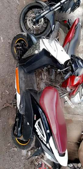 Honda dio urgent sell all papers clear except insurance
