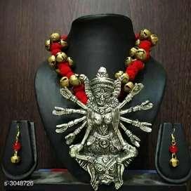 women's attractive jewellery set