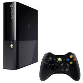 Xbox 360 250 GB for sale