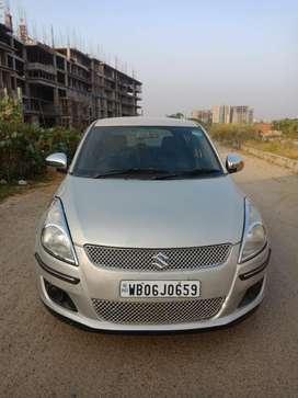 Maruti Suzuki Swift LDi BS-IV, 2011, Diesel