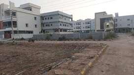 GHMC open plot for sale