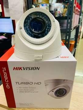 kamera hikvision 2 mp