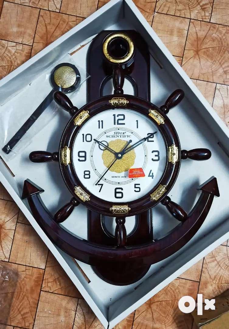 Wall clock big size 0