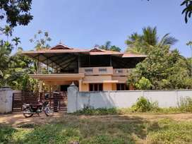 3bhk house for sale in kizhuthani