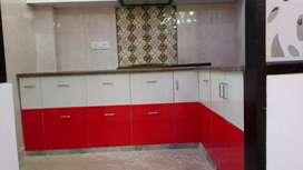 2bhk builder flat