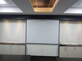 Modern Training Room Available on Rent