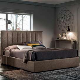 Double bed latest Design