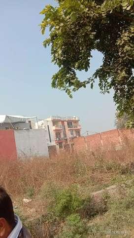 Not available in good location near Sardhana Shamli highway nh-58