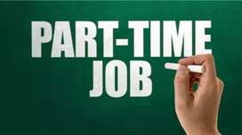 Part time job for home based