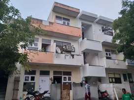 2 BHK independent floor in sector 49 sohna road Gurgaon