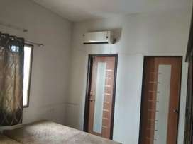 3 BHK Fully Furnished Flat for Sale at Sama Savli Road