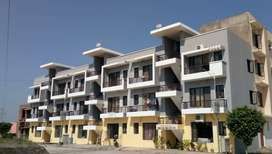 1 BHK PROPERTY IN GBP ROSEWOOD PHASE II AT DERABASSI.
