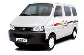 EECO car with Driver or only Driver