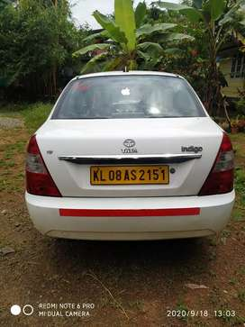 Tata Indigo XL 2010 Diesel Well Maintained, a/c, back power window,