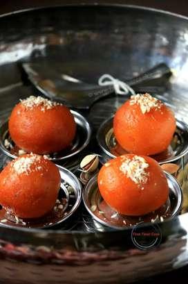Need Multi cuisine cook for restaurant in awadhpuri
