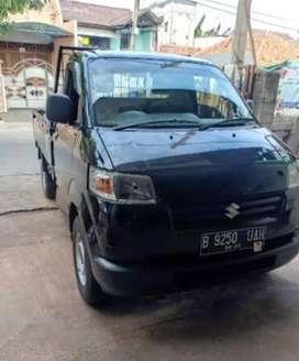Suzuki Apv Carry Pick up